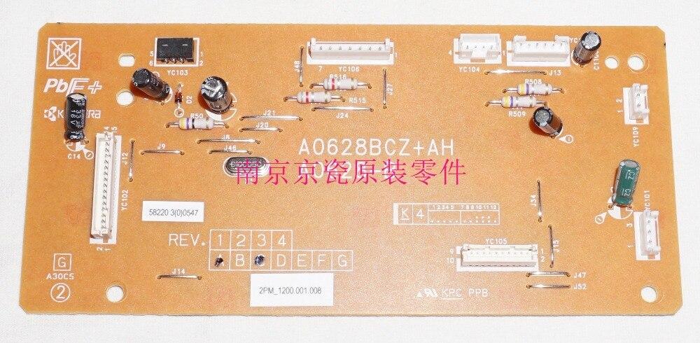 Kyocera 302PK94040 PWB סורק ASSY עבור: M2030DN M2530DN M2035DN M2535DN