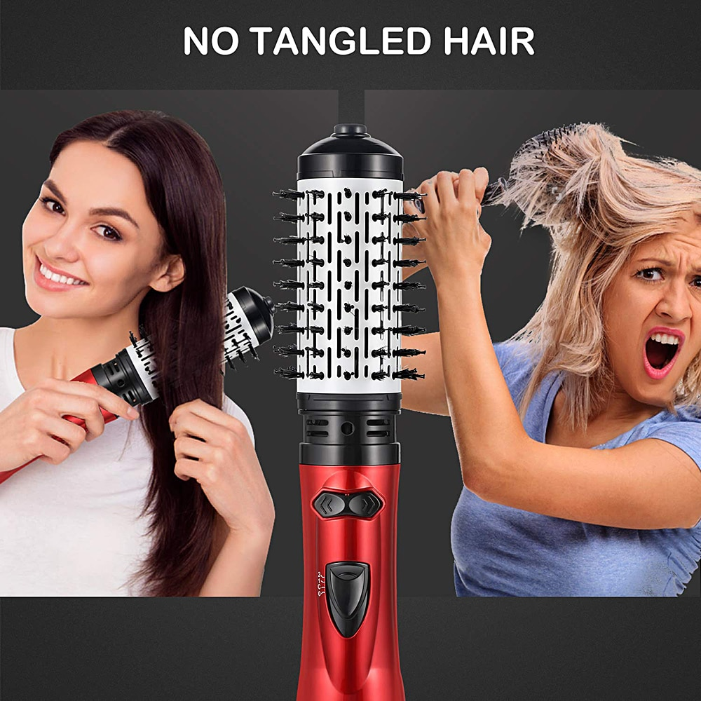 One Step Hair Dryers And Volumizer Blower 2-in-1 Hair Dryers Hot Brush Blow Drier Hairbrush Styling Tools secador de cabelo enlarge