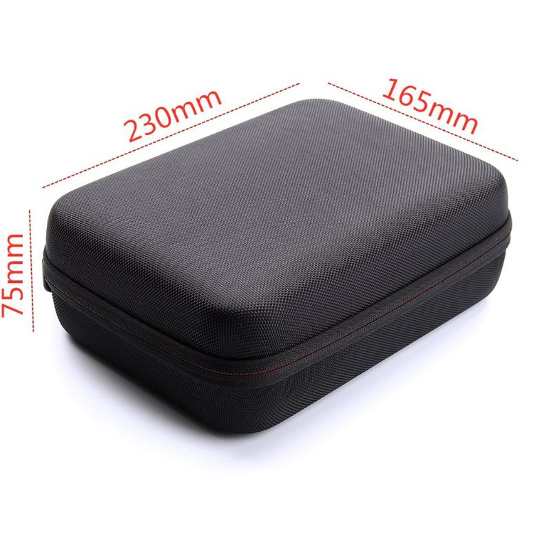 Professional Portable Carry Case Storage Bag Box for ZOOM H1 H2N H5 H4N H6 F8 Q8 Handy Music Recorders Accessories enlarge
