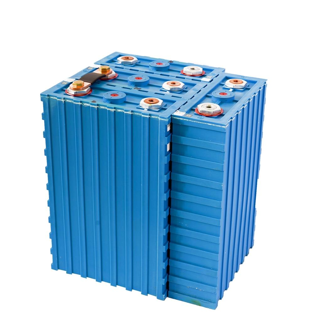 Grado A nuevo CALB SE180A 3.2v180ah Lifepo4 batería 12V200AH litio hierro fosfato célula SE200 paquete de plástico solar RV paquete A 24V
