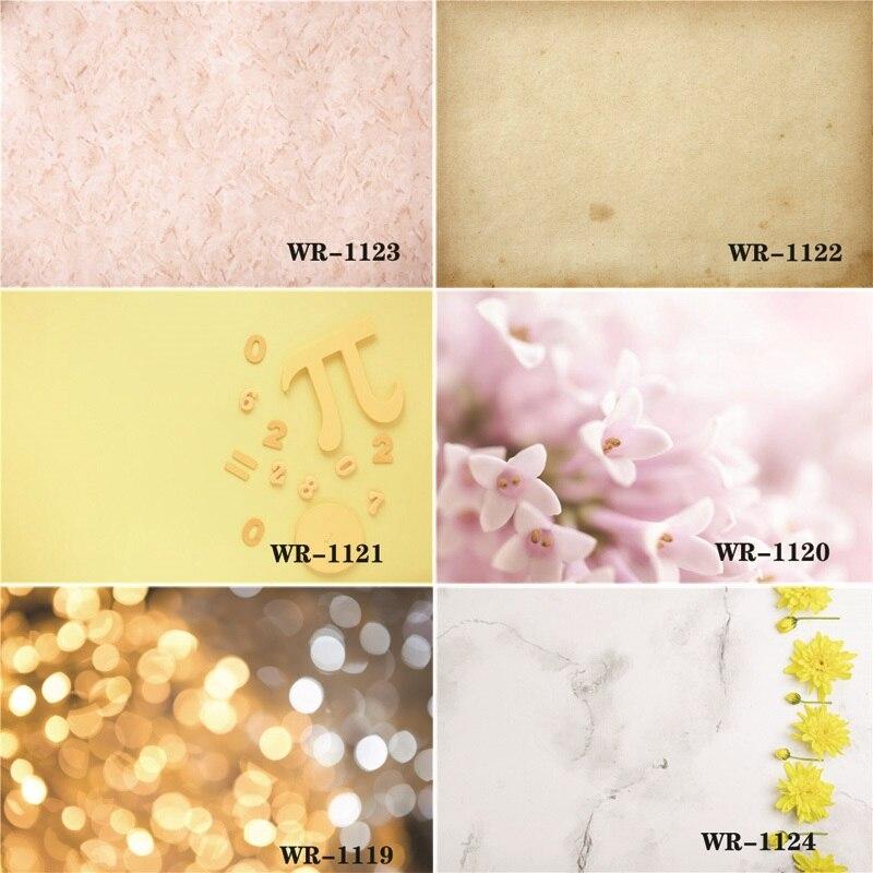 ZHISUXI виниловые пользовательские фотографии фоны реквизит красочные фотографии фон #0191