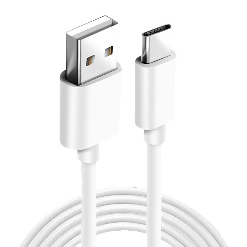 1m USB 3,1 TYPE-C Cable de carga de datos para Samsung Galaxy...