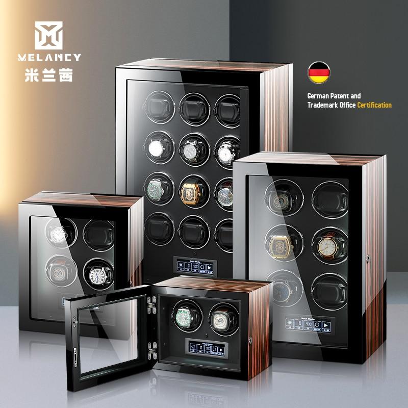 scatola-avvolgitore-per-orologi-di-fascia-alta-auto-2-4-6-9-12-24-orologi-meccanici-motore-mabuchi-in-legno-lcd-touch-screen-accessori-in-vetro-conservazione