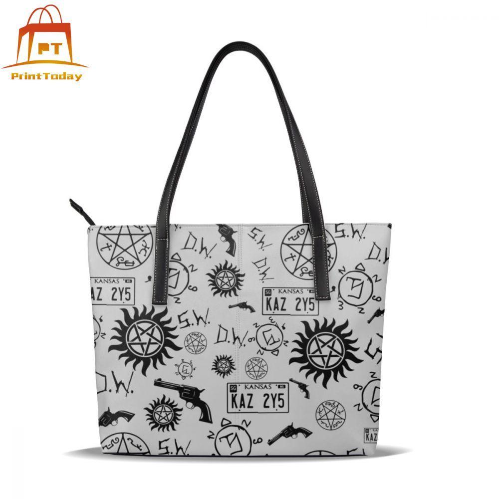 خارق حقيبة يد خارق علوي-حقائب بيد عالية الجودة المرأة حقيبة الجراب الجلدية حقيبة واسعة حقائب النساء