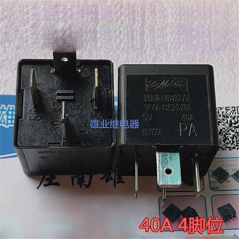 12V 12V relé de VF4A-11F21-Z66 VF4A11F21Z66 VF4A 11F21 Z66 12VDC DC12V 40A 4PIN