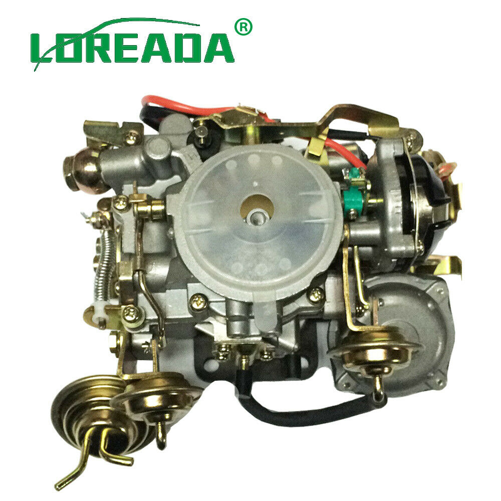 LOREADA 2110028071, 21100-28071 carburador nuevo apto para TOYOTA Corolla Camry CARINA 1978-1982 celica 1978-1982 CAMRY 80-82
