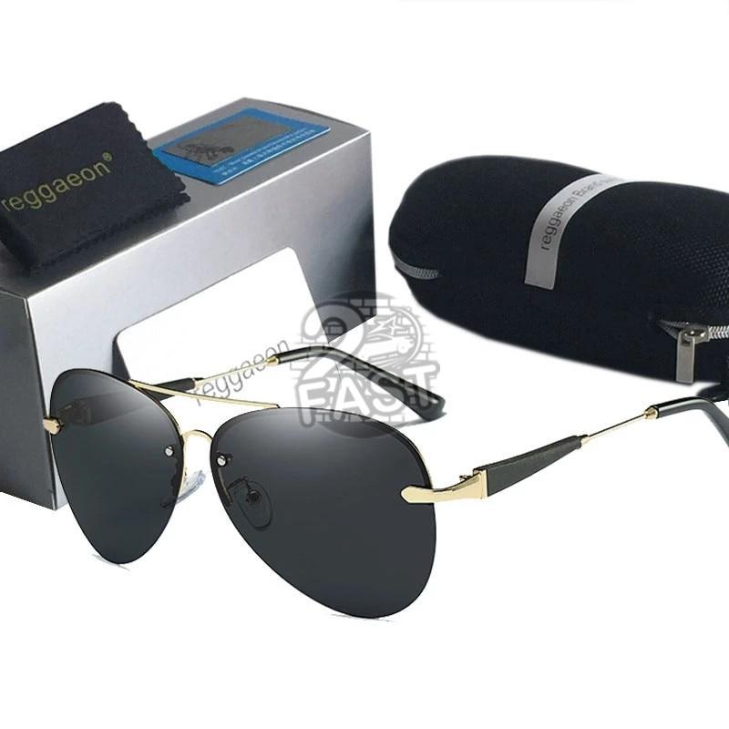 1X Sunglasses For Mercedes W204 W205 W206 C200 W213 W212 E250 E300 Driving Glasses Unisex UV Protect