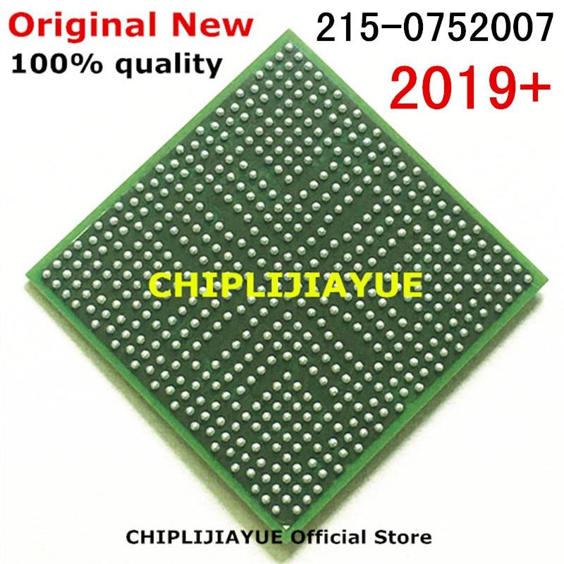 1-10PCS DC2019+ 100% New 215-0752007 215 0752007 IC chips BGA Chipset