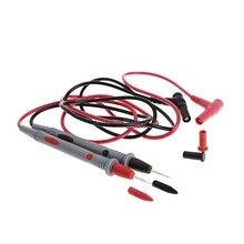 1000 V 20A pointe mince naiguille Multi tmètre Test sonde Ddigital mmultimètre testeur outils livraison directe