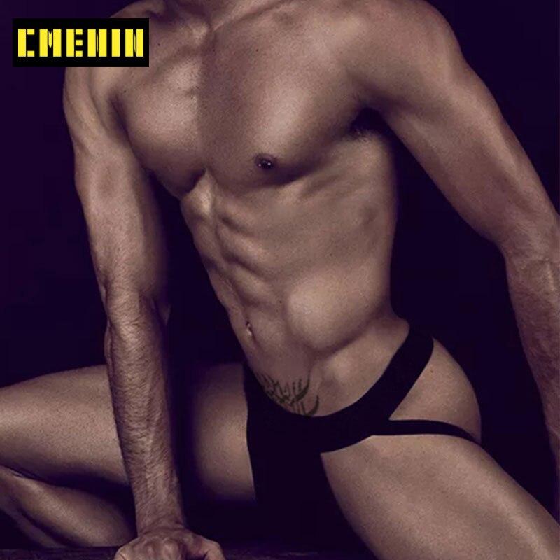 ملابس داخلية للرجال مثليي الجنس من القطن سريعة الجفاف ، حزام رياضي للرجال ، سراويل للرجال ، سراويل للرجال BP.01