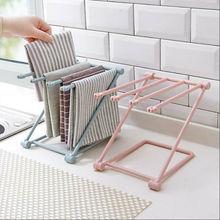 Porte-serviettes de cuisine   Porte-serviettes Vertical, multifonctionnel créatif porte-serviettes de cuisine, support de rangement de Table, supports de verre