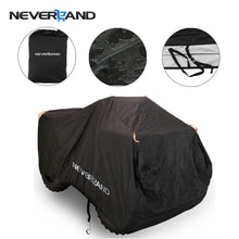 190T Waterdichte Rain Proof Stof Anti-Uv Strand Quad Atv Cover Case Voor Polaris Motorfiets Covers M L Xl xxl Xxxl D20
