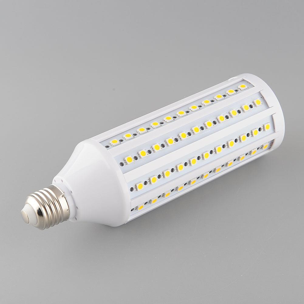 Светодиодная лампа для кукурузы, светодиодная лампа для кукурузы, теплая белая 5050 E27 132LED водонепроницаемая лампа, яркий энергосберегающий Д...