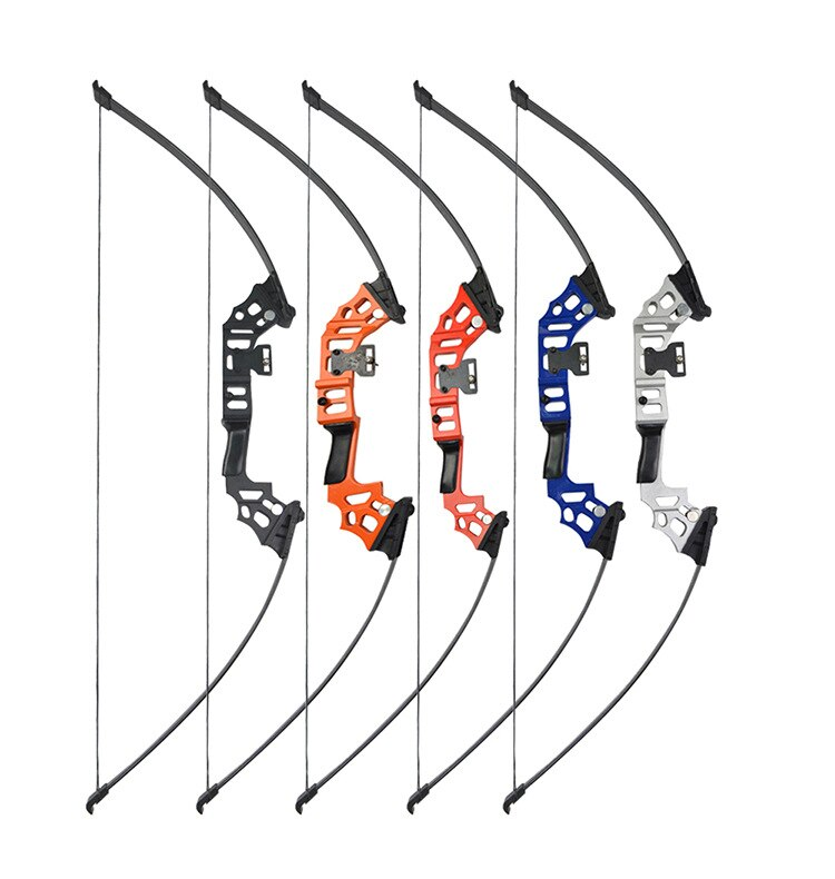 Shooting Target Bow And Arrows For Adults Accessories Holder Hunting Gear Bow And Arrows Arcos Y Flechas Outdoor Games BD50BA enlarge