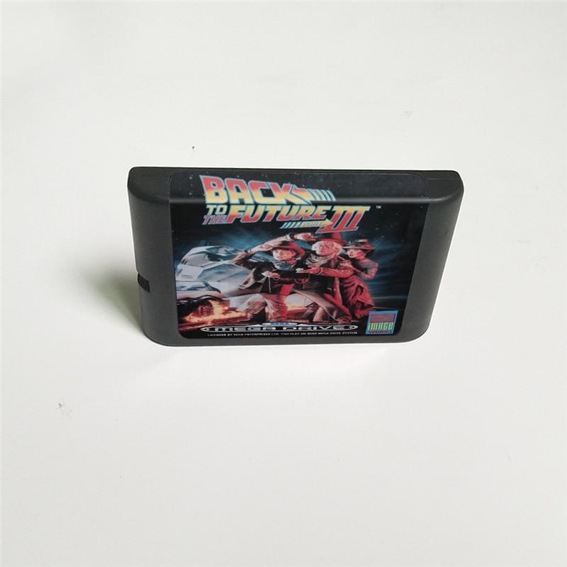 Tarjeta de juego MD para Sega Megadrive Genesis, Cartucho de consola de...
