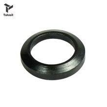 TOtrait – rondelles décrasement en acier, 5 pièces, 223/.308, pour frein de muselière 1/2x28 5/8x24