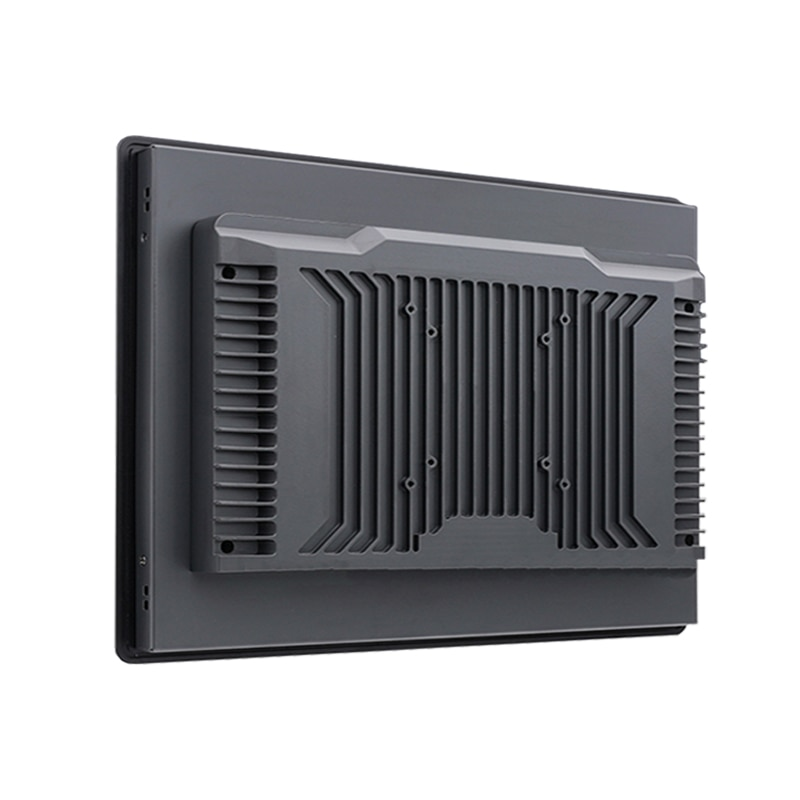 Industrial Panel Computer Dustproof and Waterproof 13.3 18.5 15.6 Inch All In One Mini Tablet PC With Capacitive Touch Screen enlarge