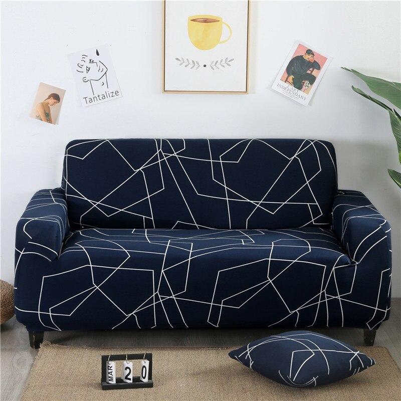 Sofá Reversible con forma de L para salón, Diván largo, Reversible, color...