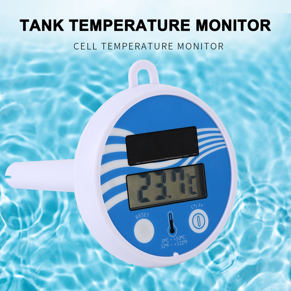 ivation waterproof bluetooth swimming pool floating speaker music amplifier ball with cool mood lighting great for pool and bath Floating Pool Thermometer with LCD Screen for Bath Spa Aquariums Fish Ponds Wireless Swimming Pool Temperature Measurement