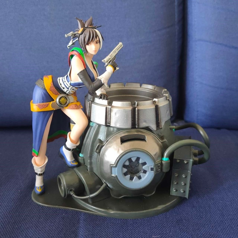 DNF Dungeon and Fighter Kiri Dungeon & Fighter Arad Anime Figure theLady Game Action Model Figures