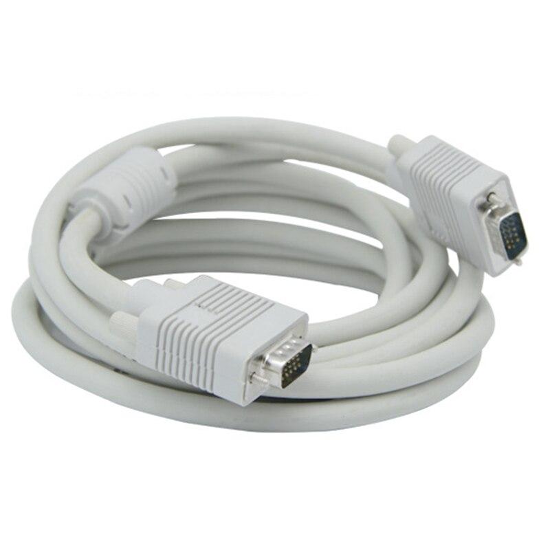 1,5 m 3m 5m 10m 15m 20m de Cable VGA macho a...