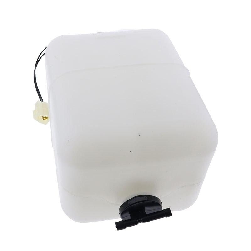 خزان احتياطي المياه 4197948 يناسب هيتاشي EX60G EX60-1 EX120-2 ZAX200 JD270 JD230