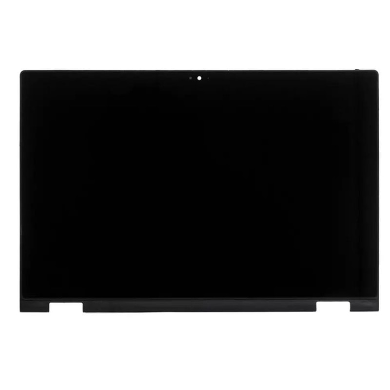 Nueva pantalla táctil LCD de 13,3 pulgadas para Dell Inspiron 13 7352 7353 7359 + bisel redondeado FHD 1080P 1920 × 1080