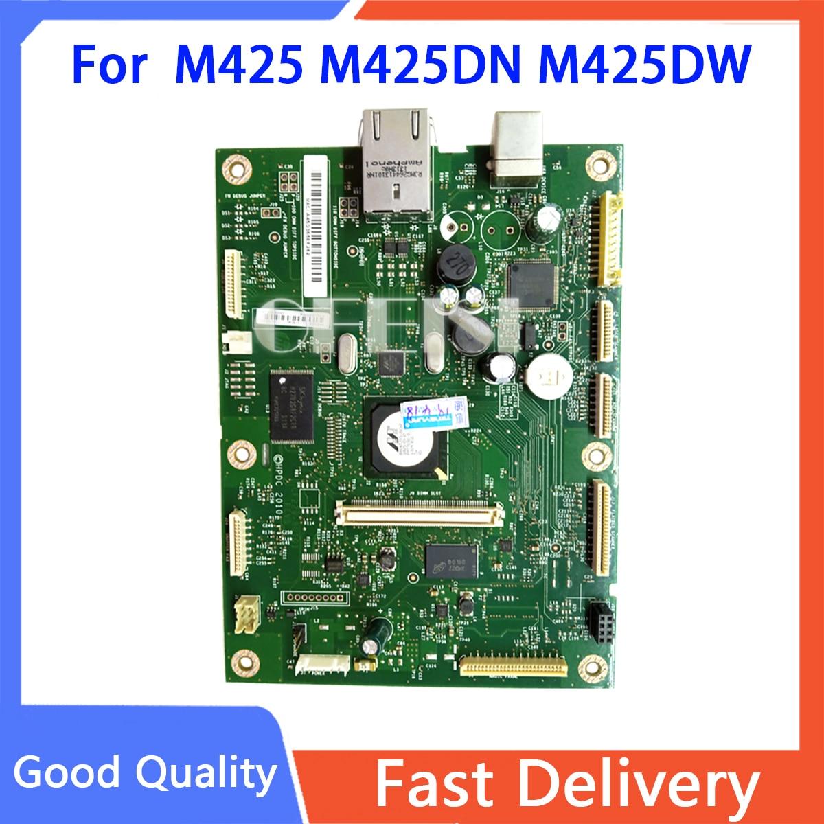 95% جديد الأصلي CF229-60001 CF229-69001 المنسق المجلس ل يزر pro400 M425 M425DN 425 425dn 425DW M425N طابعة جزء