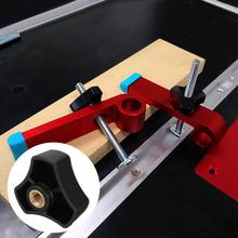Table de routeur à bois t-track M6 écrou triangulaire en alliage daluminium écrou à rivets fileté Inserts outils de réparation à la main serrer les écrous