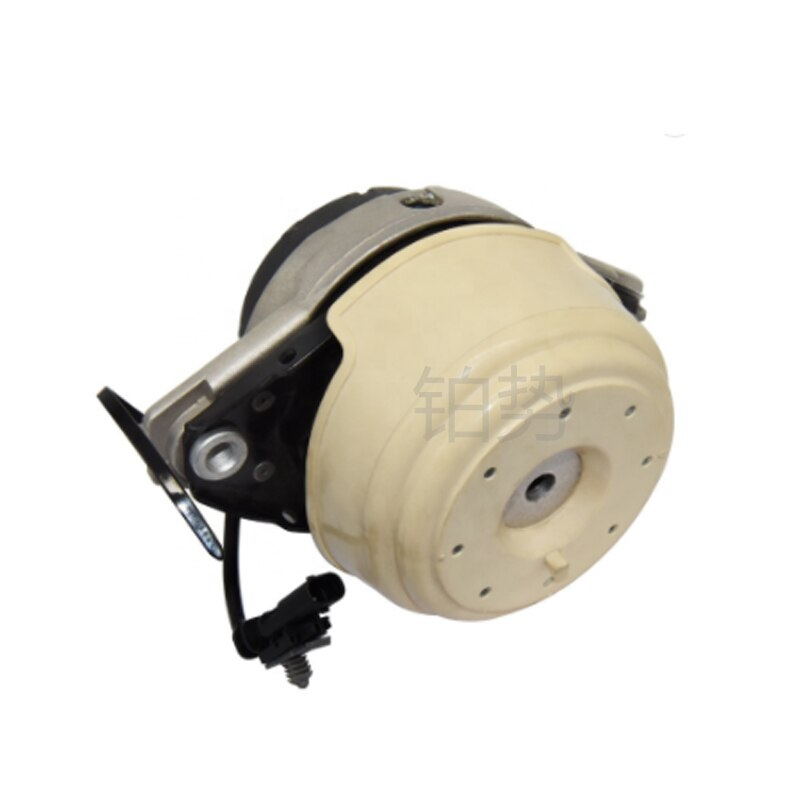 Soporte de fijación para motor de coche 2014-mer ced esb enzML 350 GL 350 GLE 350 W166 W292 base de clip estabilizador de suspensión