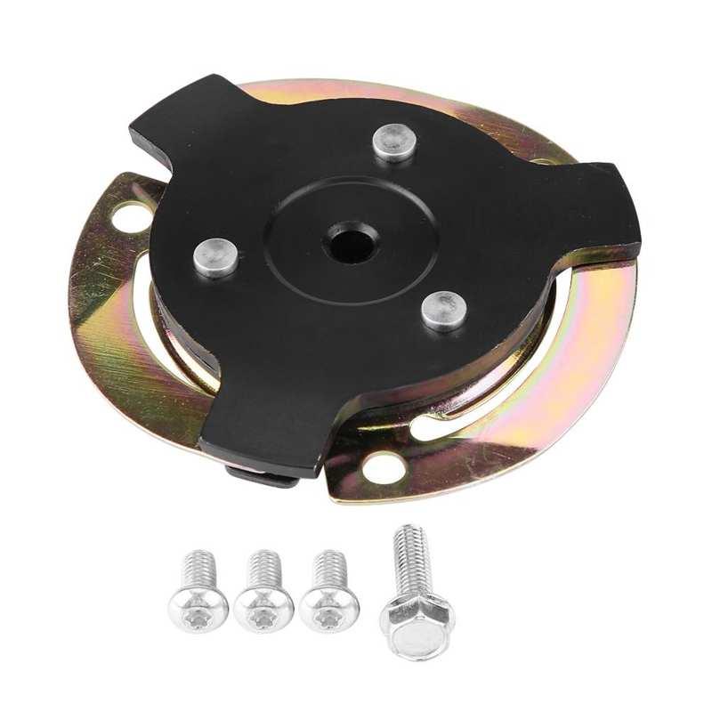 Комплект для ремонта автомобильного компрессора кондиционера 5N0820803, электромагнитная муфта для Seat Skoda