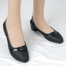 Fashion women's rain shoes low-top non-slip and waterproof pump shoes Rubber shoes rain boots kitche
