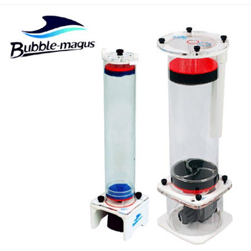 Máquina de Cozinhar Tanque de Peixes do Mar Mf70 Mf60 Feijão Aquário Multifuncional Filtro Reação Cálcio bm Mini70 Mini80 Bp100 Bp130