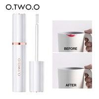 O.TWO.O Matte Lip Coat Non-Sticky Lip Lock Waterproof Long Lasting Sealing Gel Makeup Lipstick Raincoat No Fade Lipstick Sealer