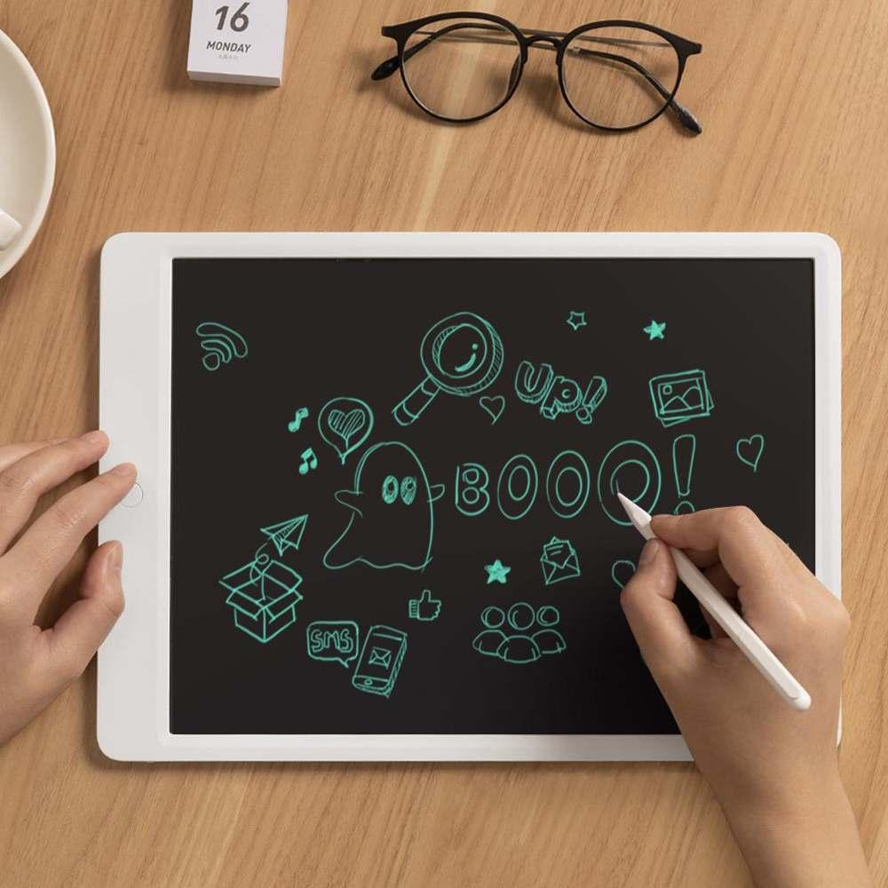 شاومي Mijia LCD الكتابة اللوحي مع القلم الرسم الرقمي الإلكترونية بخط اليد لوحة الرسومات رسالة المجلس