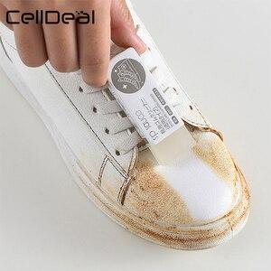 Чистящий ластик CellDeal, 1 шт., из замши, овчины, матовой кожи и кожи, для ухода за обувью, ухода за кожей, кроссовок