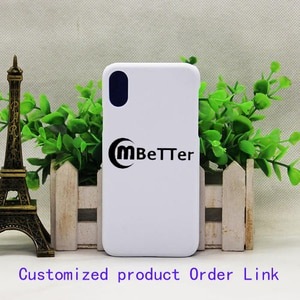 Mobile phone case customization Link, the quantity is ordered according to the total amount