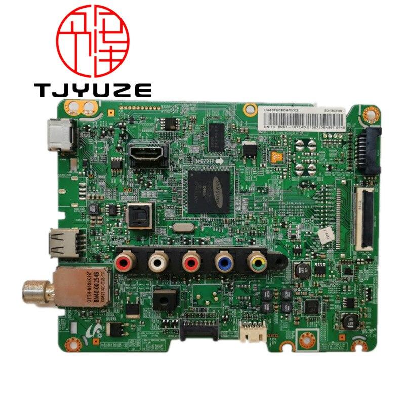 Good-Working original quality for UA46F5000AR UA46F5080AR UA46F5000AJ main board digital board BN41-01930B BN41-01930 good working original quality for se360 390 bn96 35417c bn41 02313a key switch control board for t24e390ew used and test