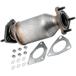 New Rear Catalytic Converter Exhaust For Acura TSX for Honda Accord 2.4L 16436