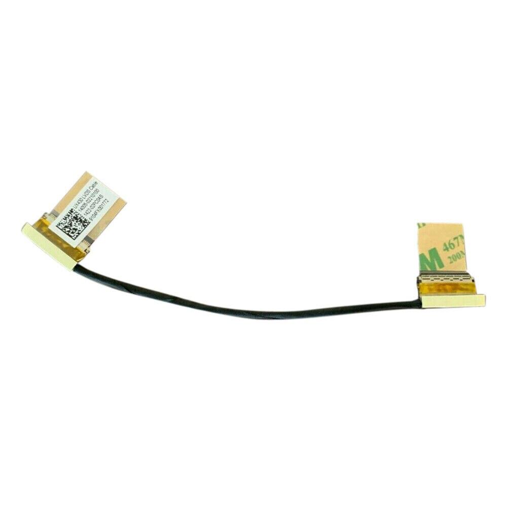 Cable LVDS de LCD para ASUS UX430 UX430UA UX430UN 14005-02210100 1422-02PC0AS