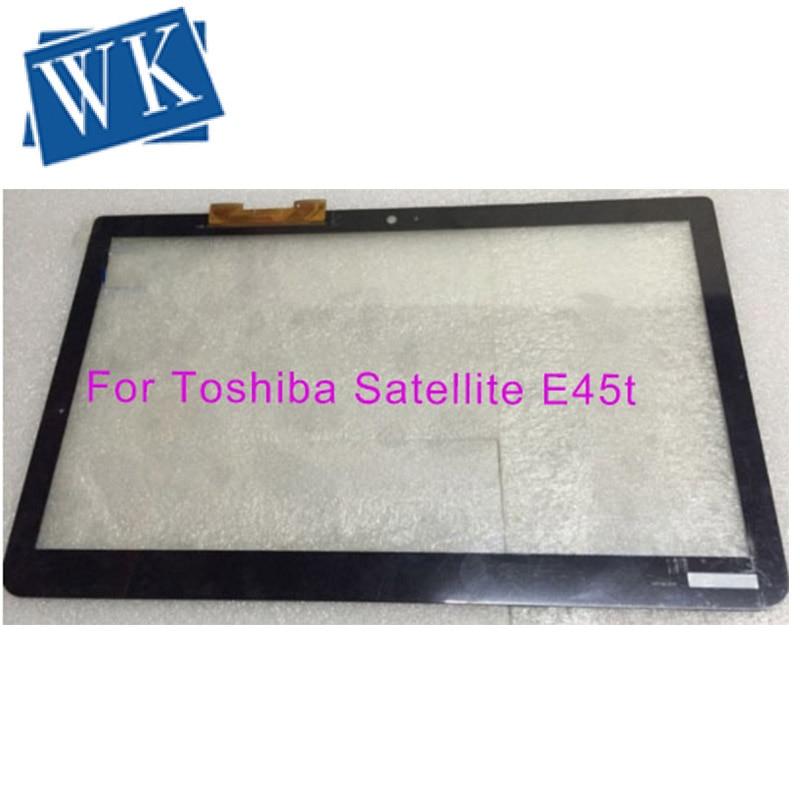 "14 ""para Toshiba Satellite E45t E45t-b serie V.2 digitalizador de pantalla táctil"