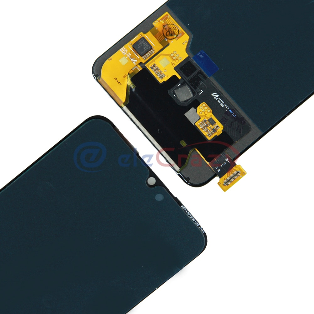 LCD for Vivo V11 Pro X23 X23A Display Touch Screen Digitizer Assembly Replacement enlarge