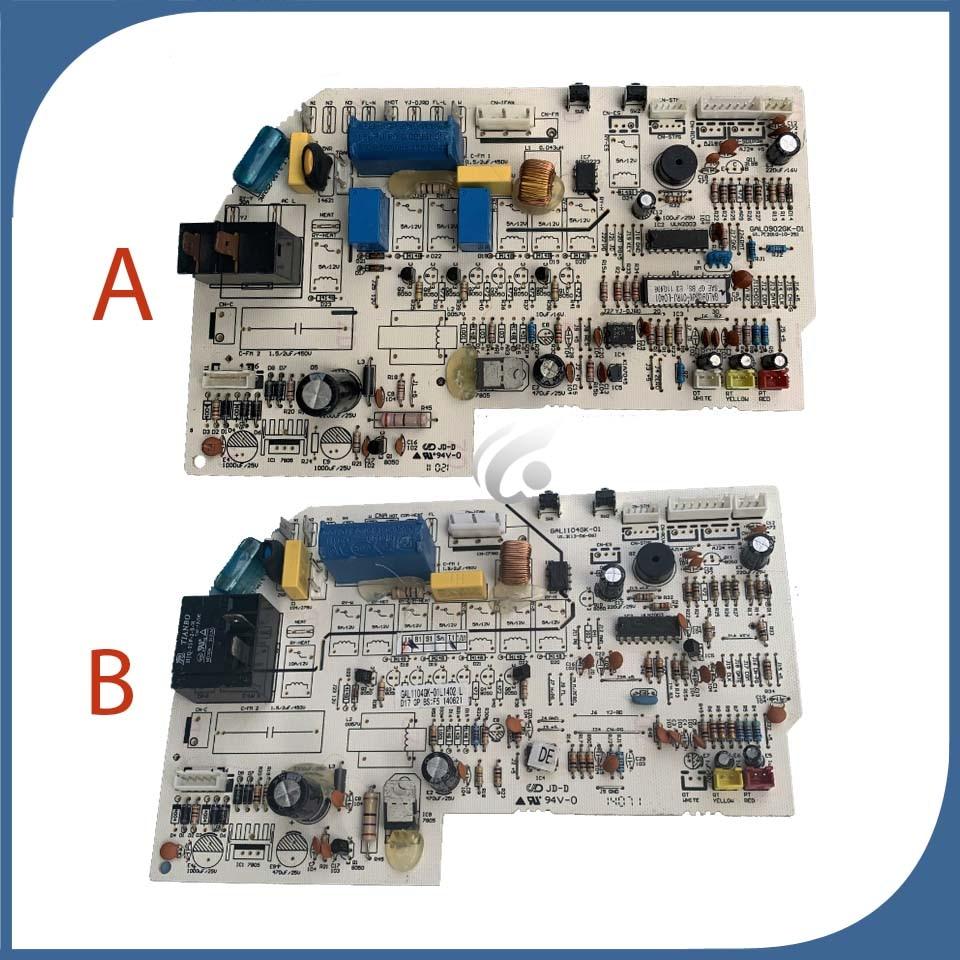 Original for air conditioning Computer board GAL0902GK-01 GAL0902GK GAL-D5/D circuit board