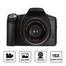 Cameras HD 1080P Digital Video Camera Camcorder Professional 16X Digital Zoom Recording Camera Anti-