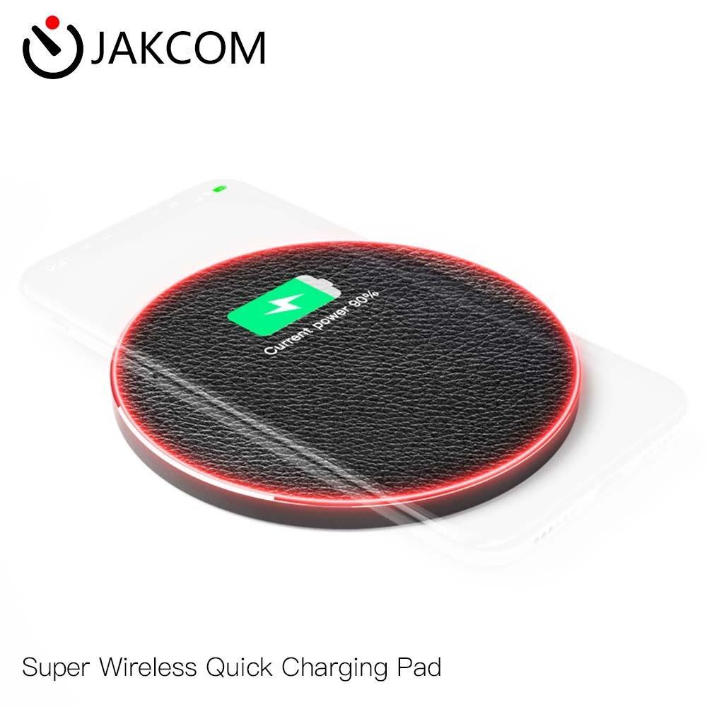 JAKCOM QW3 Super inalámbrico de carga rápida Pad Super valor que 11 australia tp link galaxy fold tienda oficial