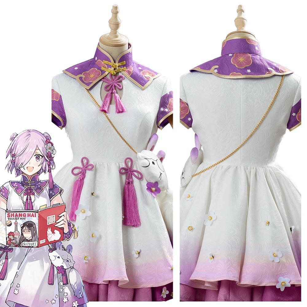 Fate/Grand Order Mash/Matthew Kyrielight Cosplay Costume 2019 FES Da Vinci dress uniform Halloween costumes Anime clothes COS