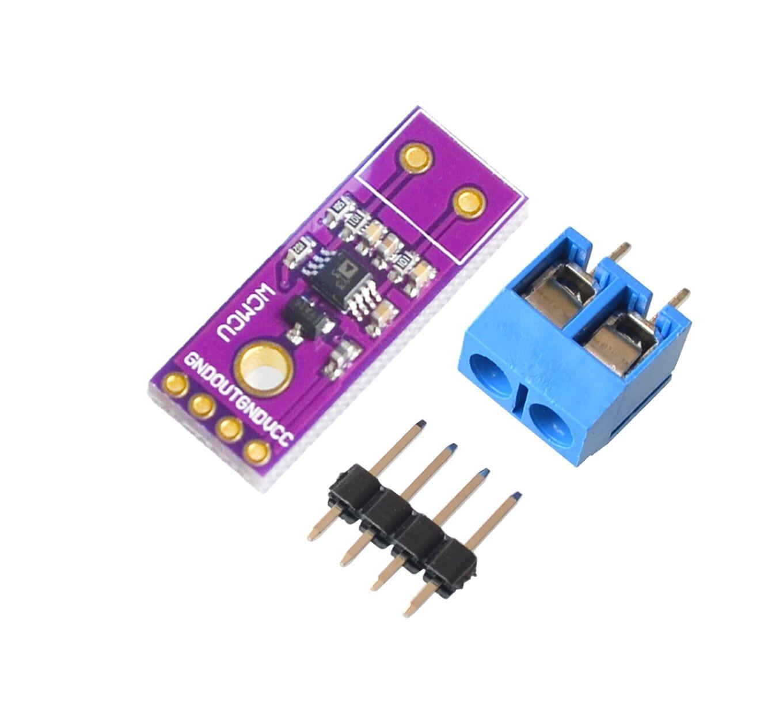 1 piezas AD8495 ARMZ de precisión térmica de salida de amplificador de termopar tipo K