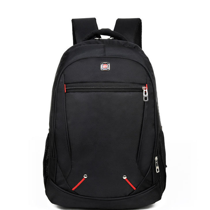 Men's Backpack Fashion Large-capacity Trend Student Leisure Travel Business Backpack Can Accommodate 15-inch Computer Bag