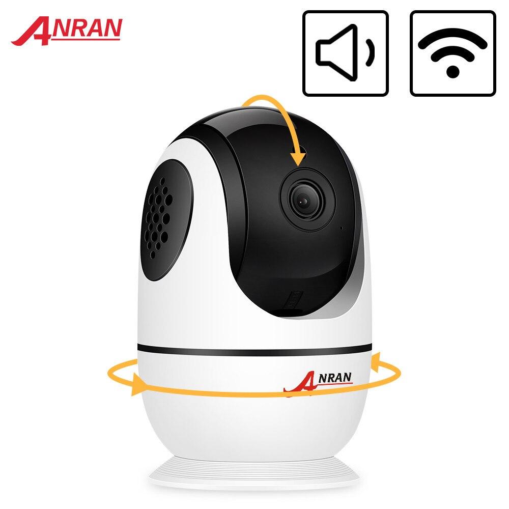 ANRAN Wifi Camera IP 1080P Video Surveillance Camera Indoor Home HD Two Way Audio Wireless Security