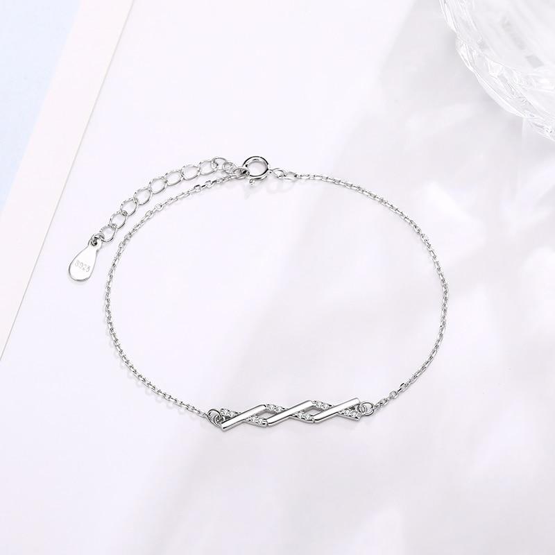 TS High Quality Original Spanish Bow Bear Necklace Earring Bracelet Set, Women's Jewellery, Sterling Silver.